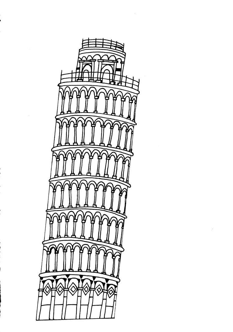 steps in leaning tower of pisa leaning tower of pisa an architectural marvel or pisa steps of leaning in tower