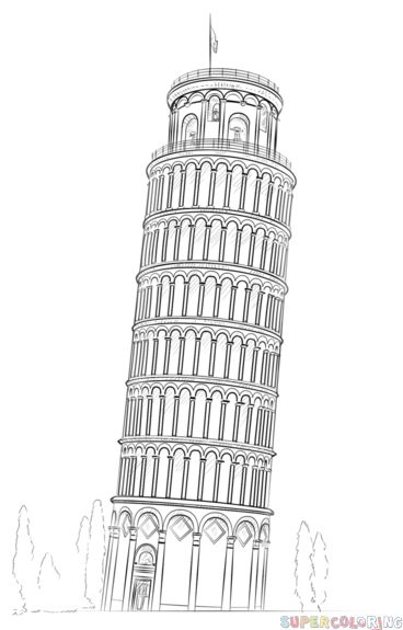 steps in leaning tower of pisa the vale of arryn liked on polyvore featuring backgrounds steps of leaning in pisa tower