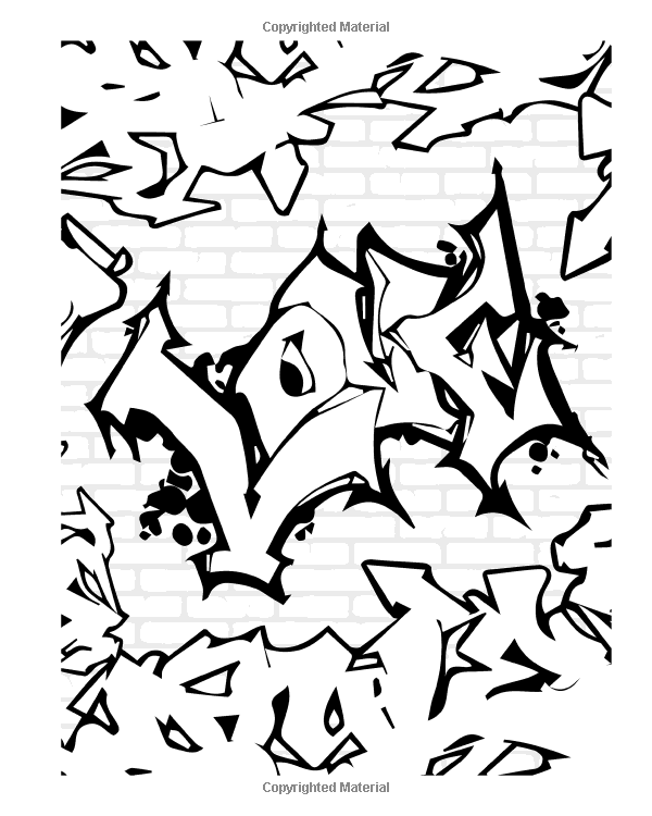 street art graffiti coloring pages 23 amazing image of graffiti coloring pages birijuscom pages coloring art graffiti street