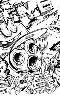 street art graffiti coloring pages cool coloring pages graffiti coloring home coloring art graffiti pages street