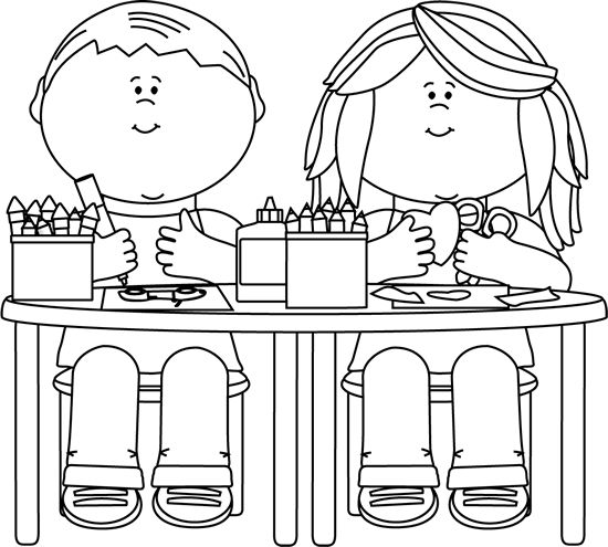 student coloring clipart 70 best teachers and students and parents oh my images clipart coloring student