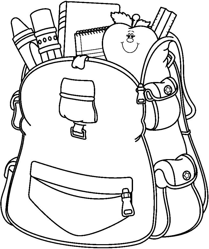 student coloring clipart back to school clipart black and white teachers and student coloring clipart