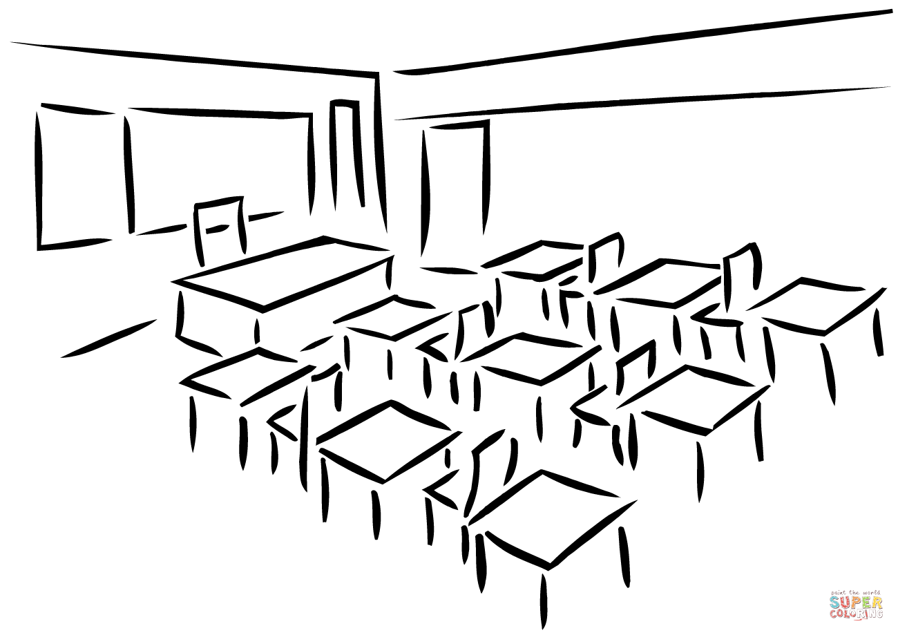 student coloring clipart classroom coloring page free printable coloring pages coloring clipart student