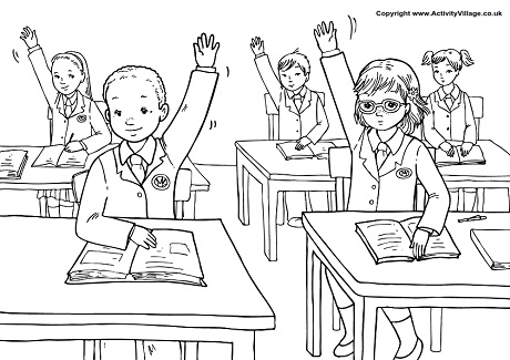 student coloring clipart reviewing student coloring child coloring clipart student coloring