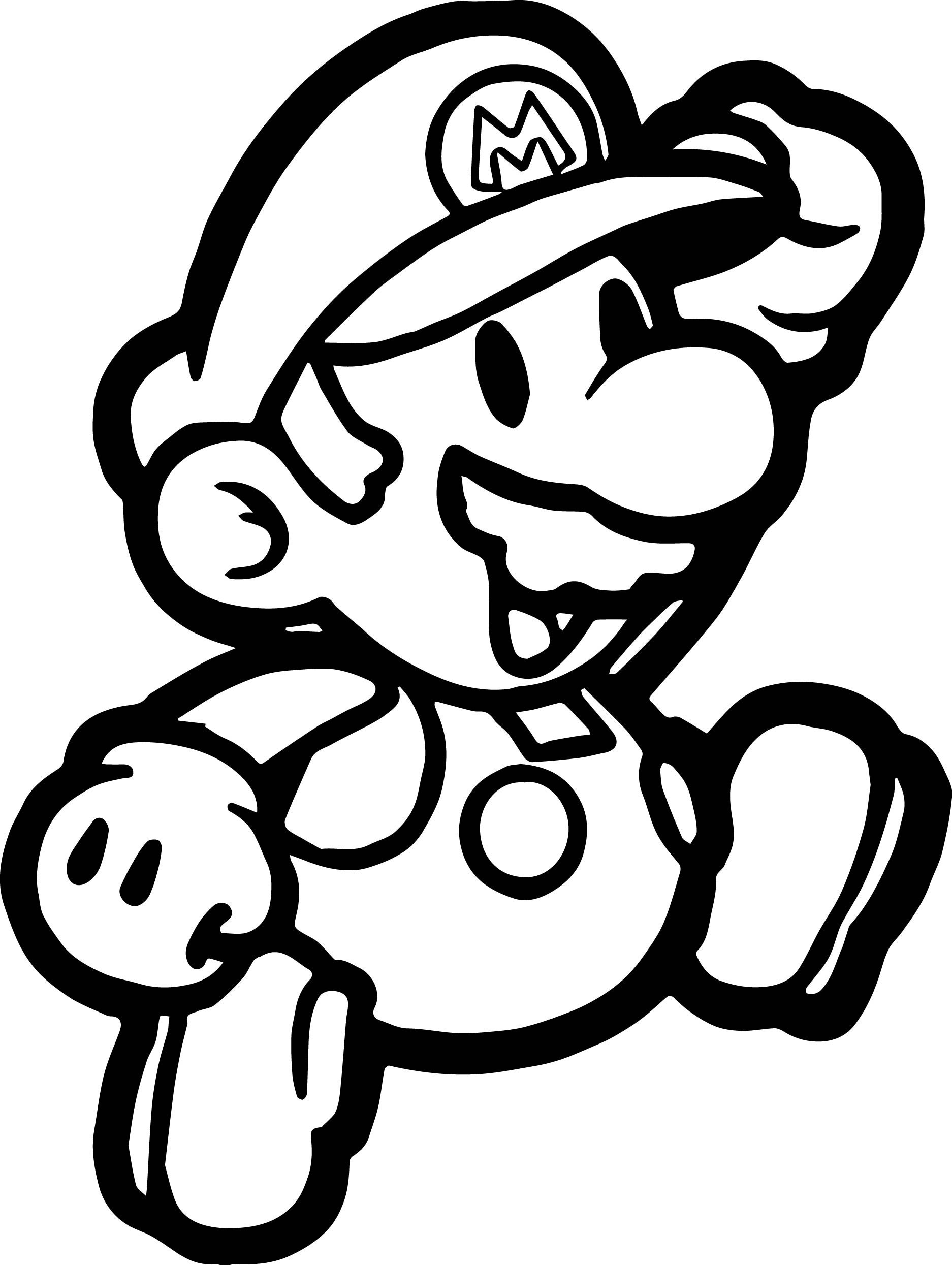 super mario 64 coloring pages free coloring page for children and adult super mario coloring mario super 64 pages