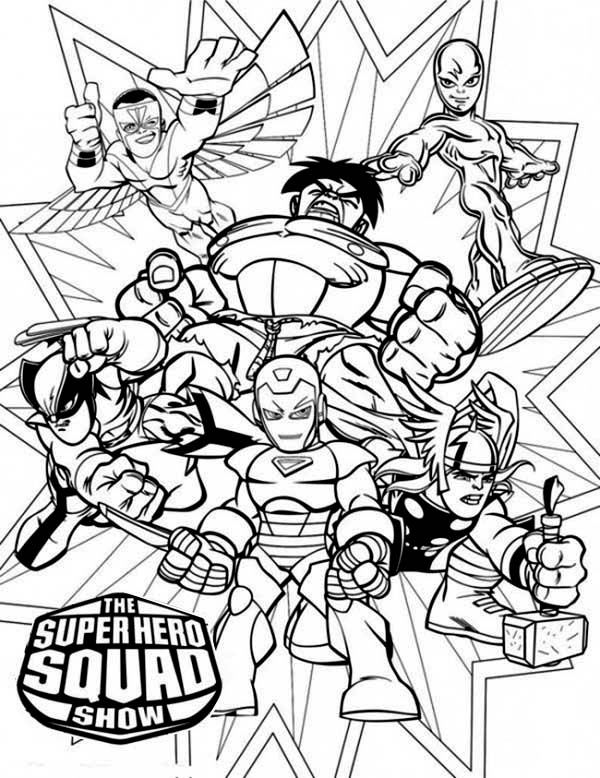 superhero color pages printable dc superhero coloring pages download and print for free color printable superhero pages