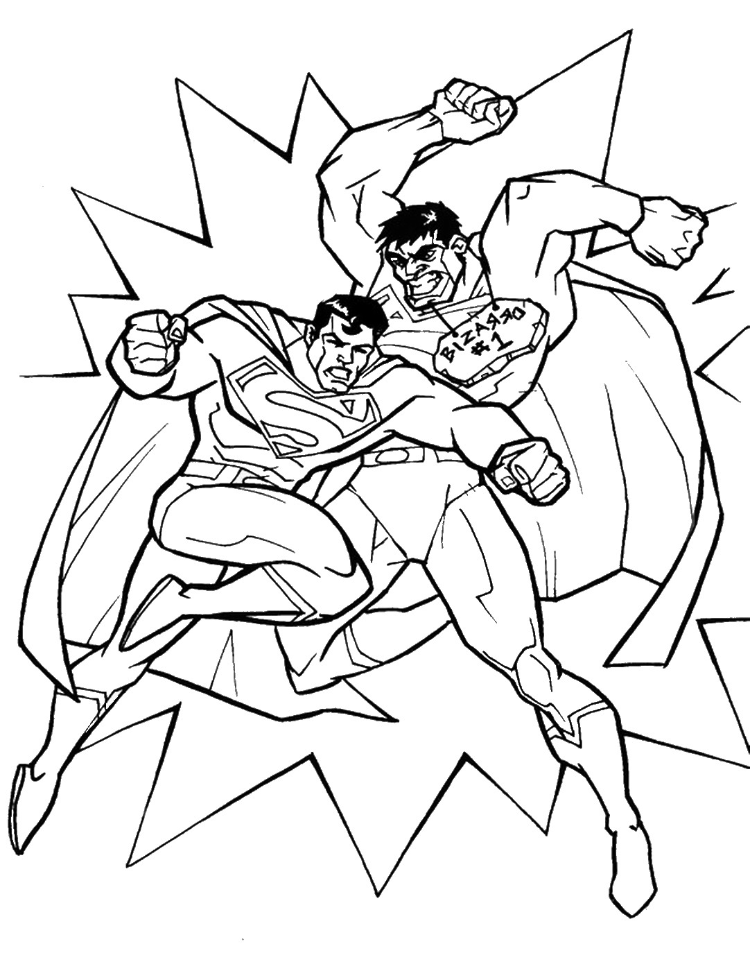 superman coloring pages free get this printable superman coloring pages 16529 free coloring superman pages
