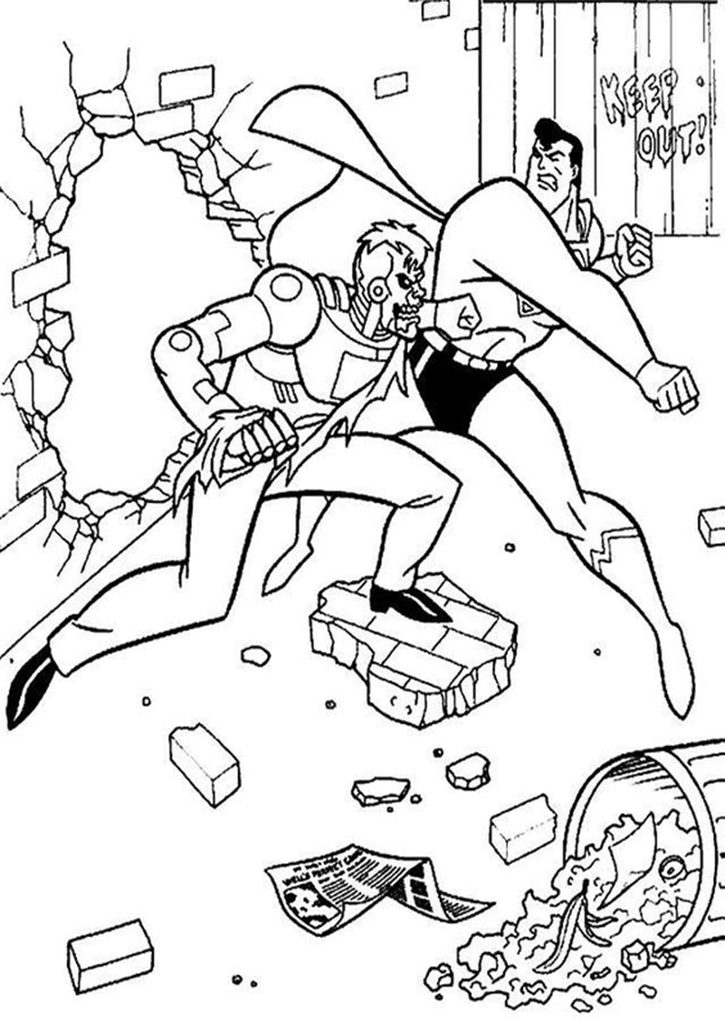 superman free coloring pages get this online superman coloring pages 81476 superman pages coloring free