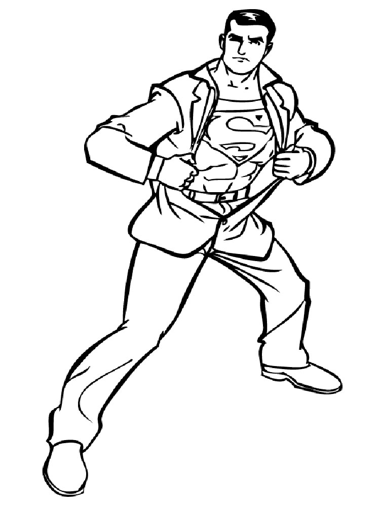 superman free coloring pages superman coloring pages coloring pages free superman