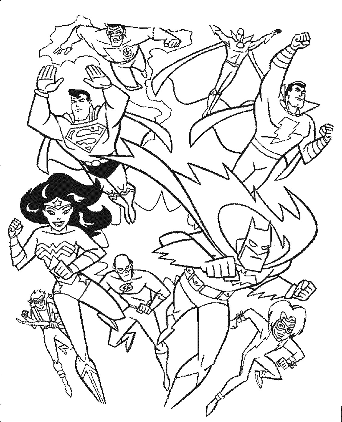 superman free coloring pages superman coloring pages coloring superman pages free