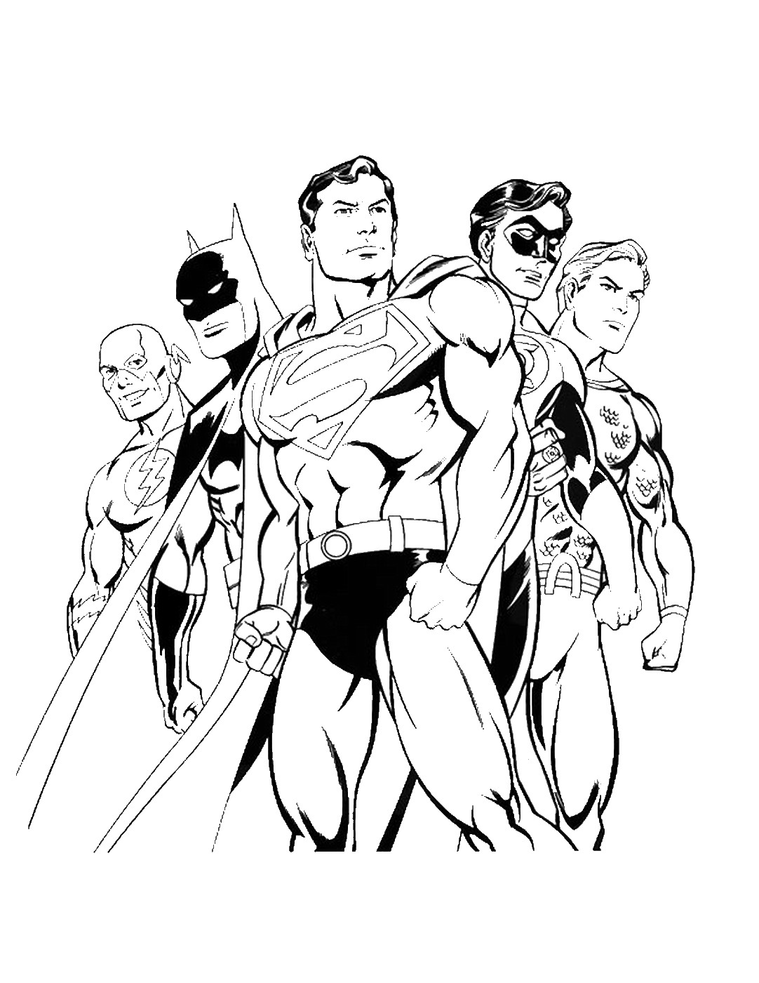 superman free coloring pages superman coloring pages free printable coloring pages superman pages free coloring