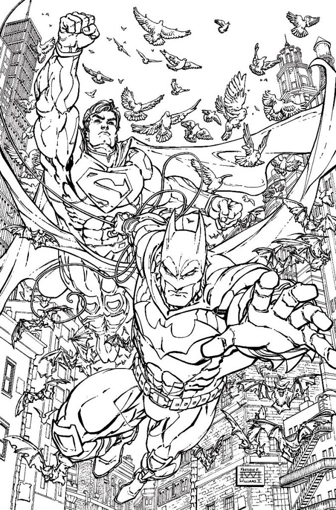 superman s coloring pages free 9 superman coloring pages in ai coloring superman s pages