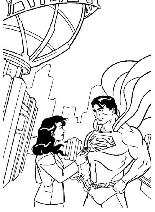 superman s coloring pages superman coloring pages free for kids coloring superman s pages