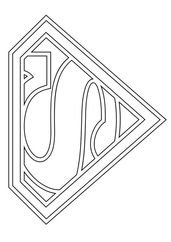 superman s coloring pages superman superheroes printable coloring pages s superman pages coloring