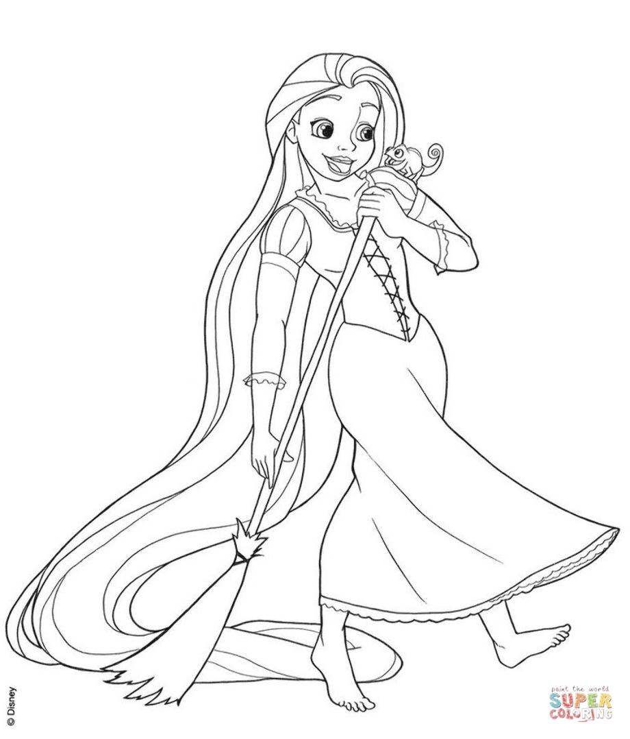 tangled the series coloring pages 170 free tangled coloring pages july 2018 rapunzel pages coloring series the tangled