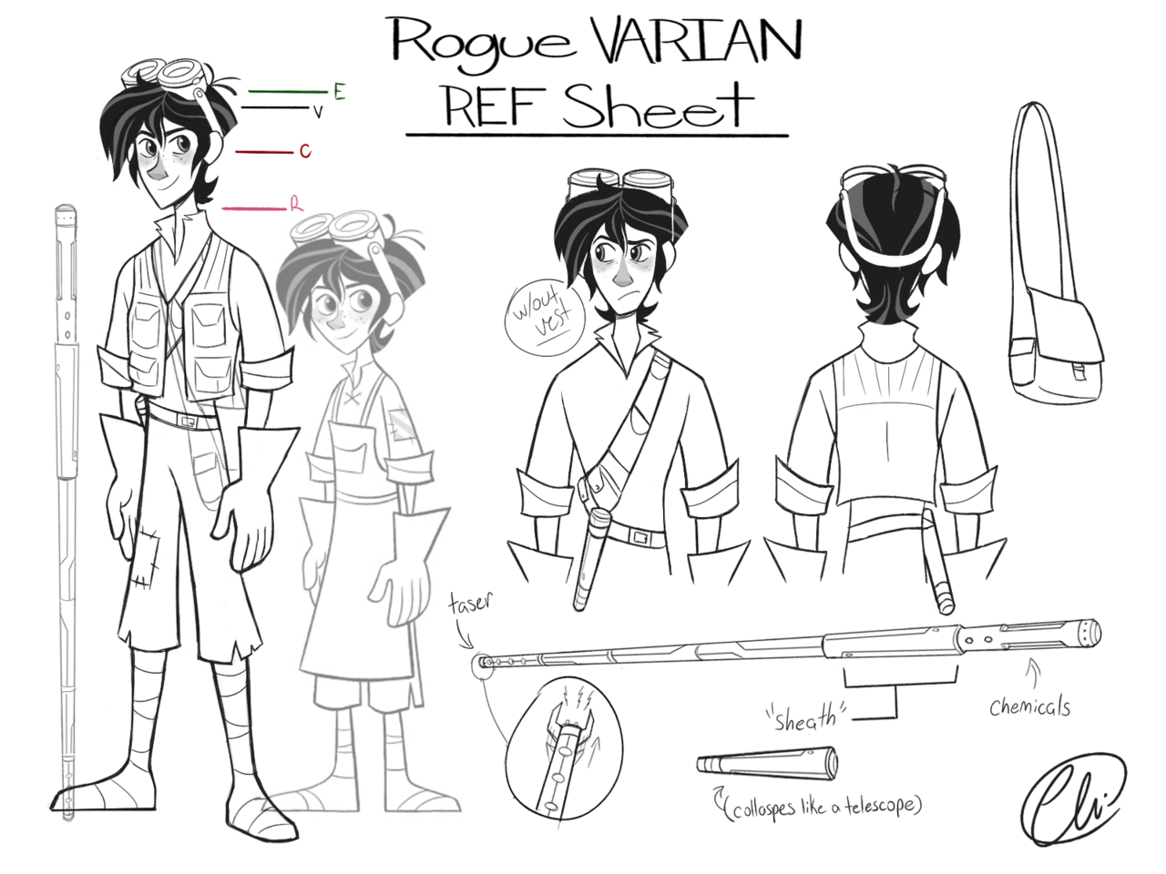tangled the series coloring pages i made this reference sheet of varians updated rogue au tangled the series pages coloring