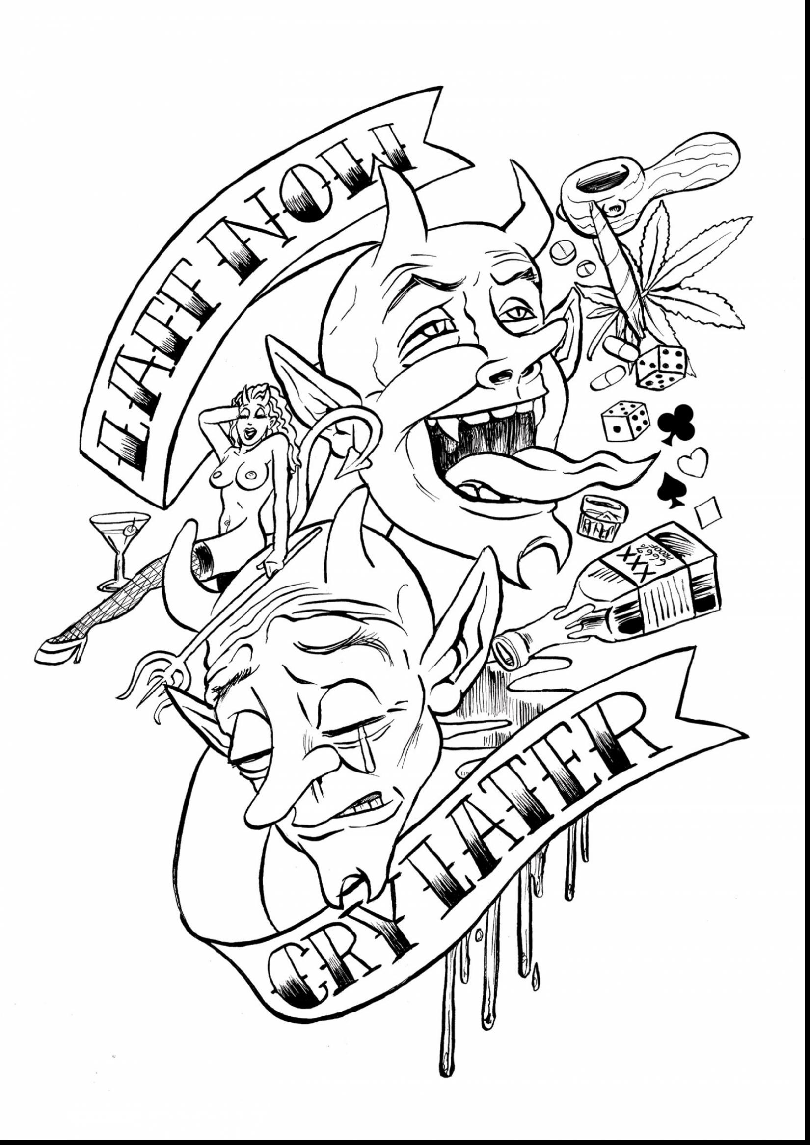 tattoo coloring pages printable 26 best body art coloring pages images on pinterest tattoo coloring printable pages