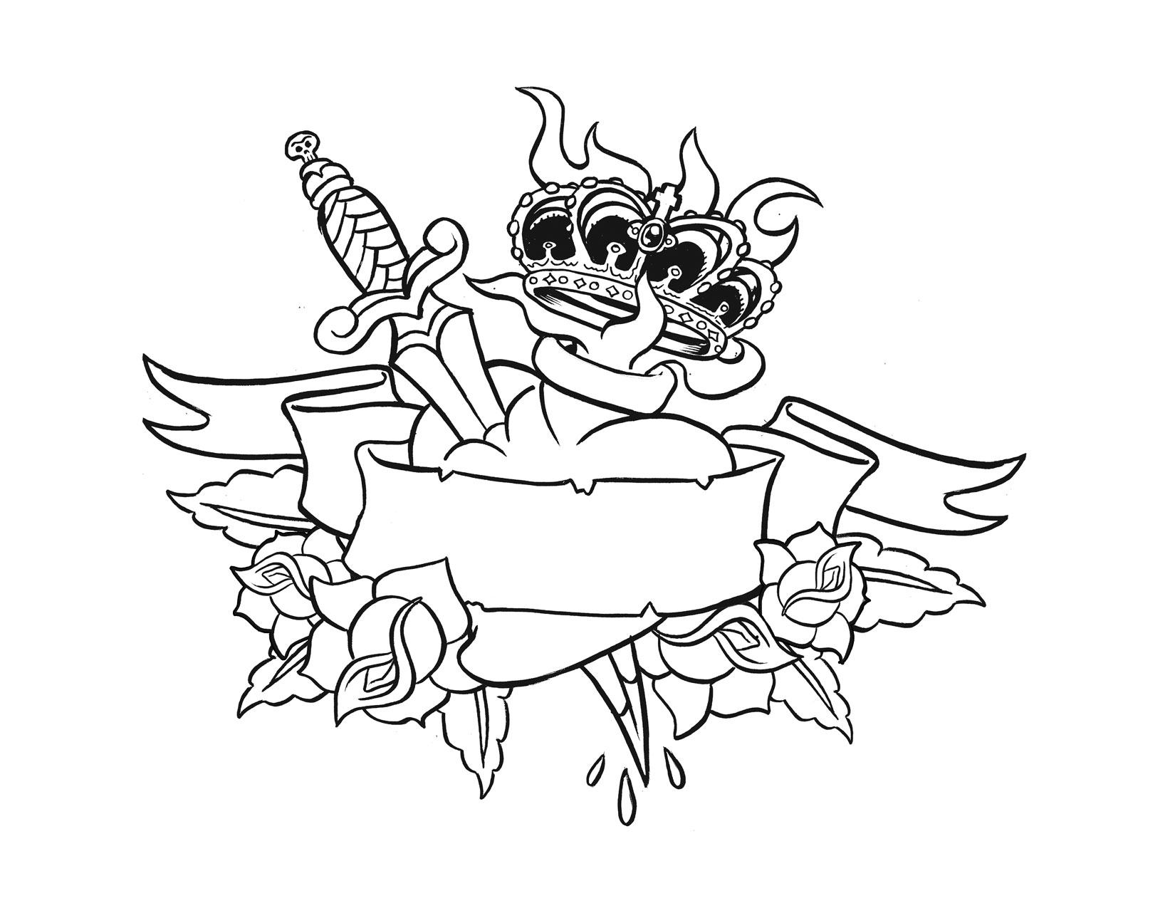 tattoo coloring pages printable tattoo coloring pages coloring pages to download and print printable coloring tattoo pages