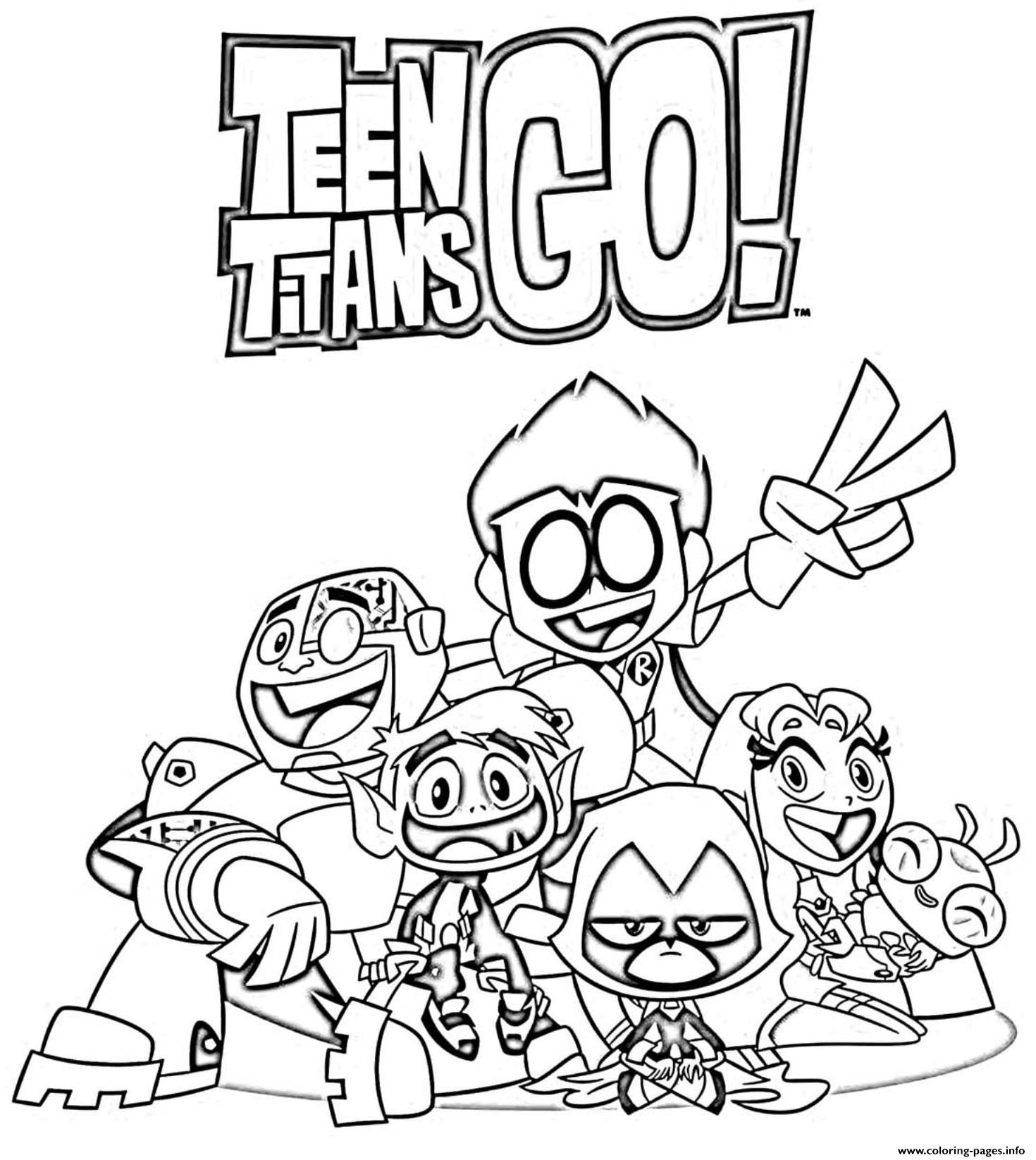 teen titans go color pages teen titans coloring pages best coloring pages for kids color titans teen go pages