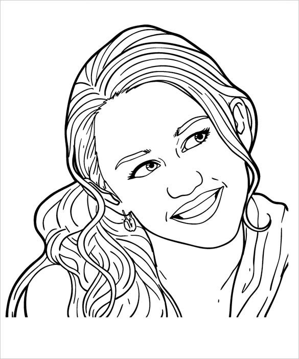 teenage girls coloring pages coloring pages for teens free download on clipartmag pages coloring girls teenage