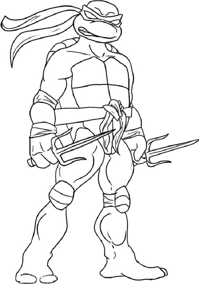 teenage mutant ninja coloring pages ninja turtles drawing at getdrawings free download pages ninja coloring mutant teenage