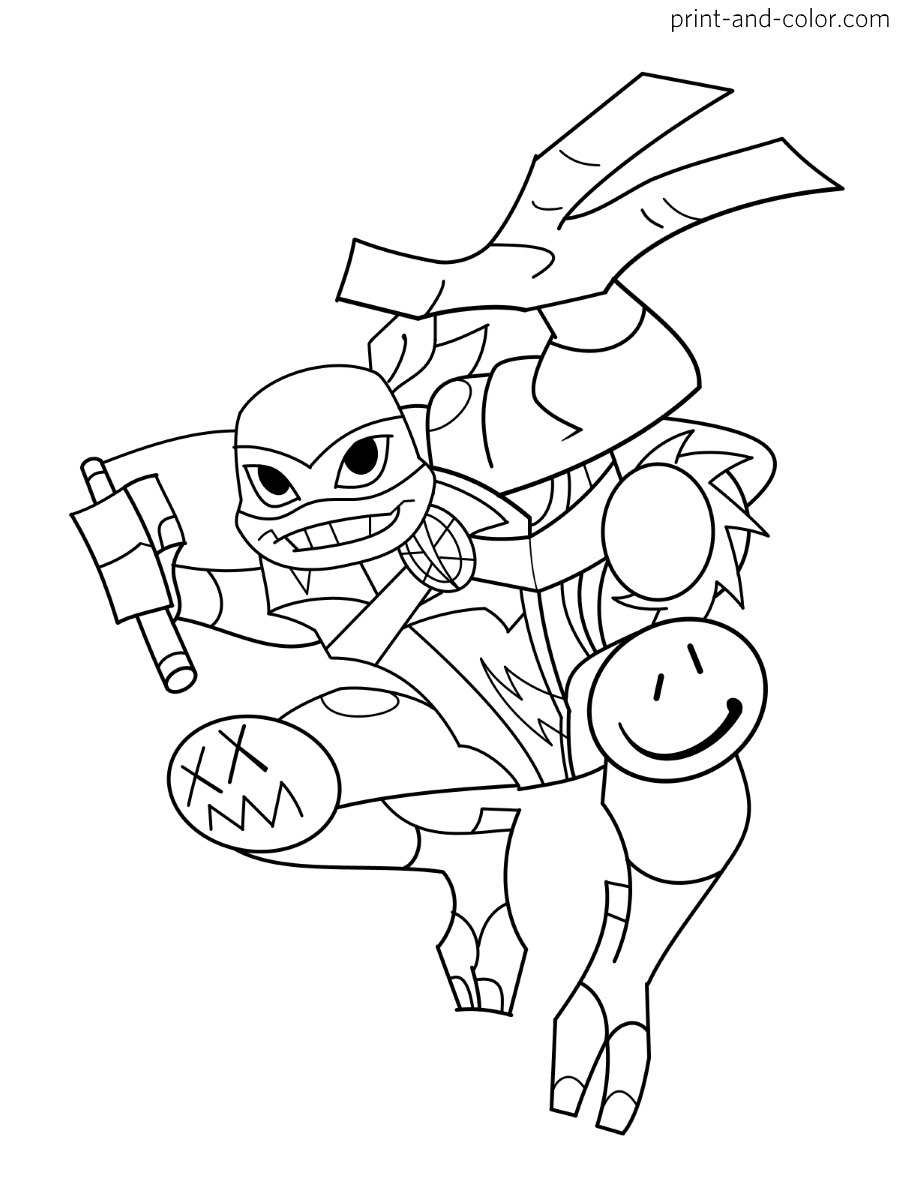 teenage mutant ninja coloring pages rise of teenage mutant ninja turtles coloring pages pages coloring teenage ninja mutant