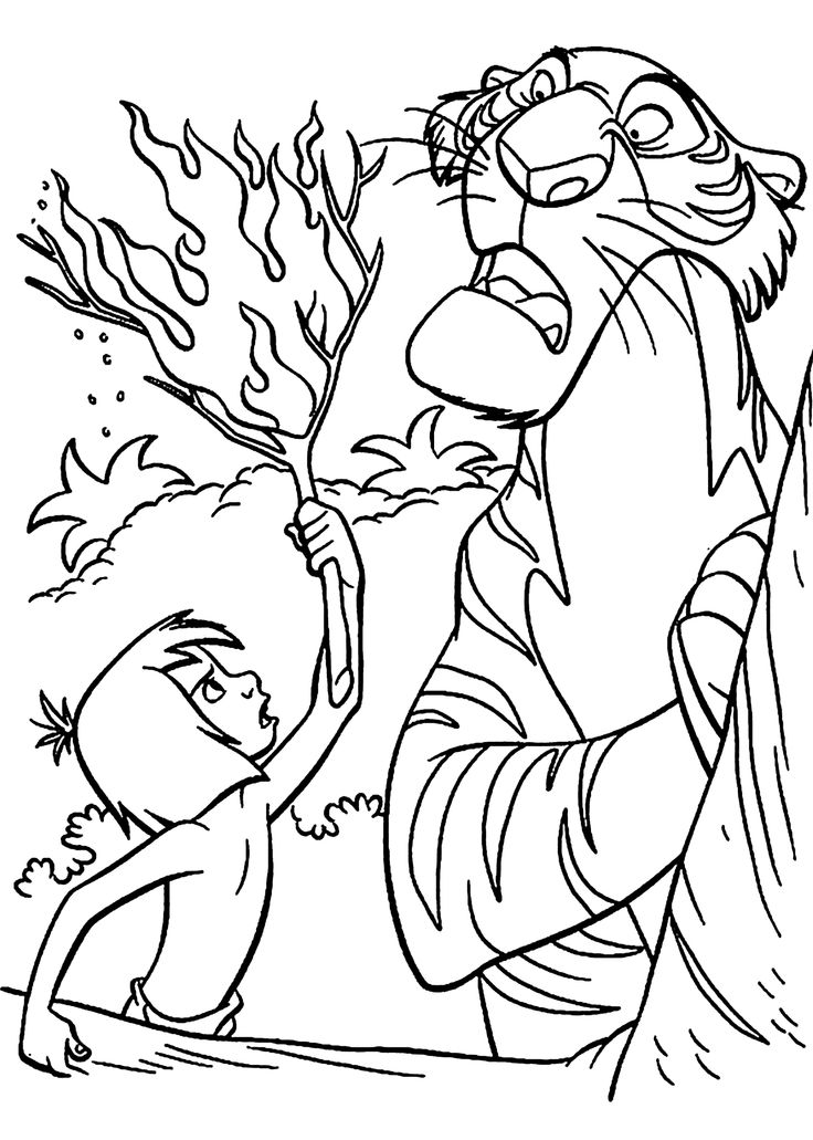 the jungle book coloring pages coloring pages of jungle book coloring home coloring book pages the jungle