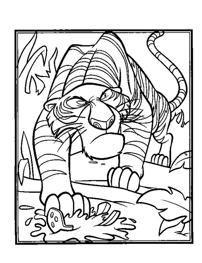 the jungle book coloring pages the jungle book 58 coloring pages hellokidscom the jungle pages coloring book