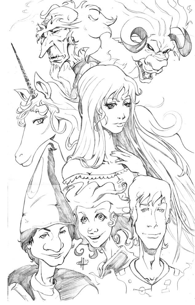 the last unicorn coloring pages the last unicorn coloring page free printable coloring unicorn last pages the coloring
