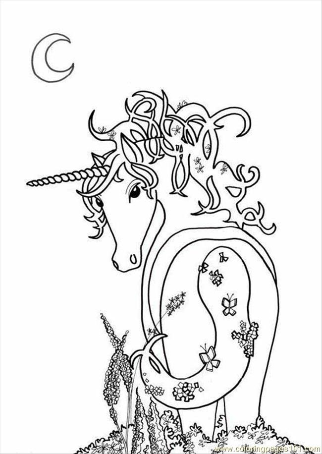 the last unicorn coloring pages the last unicorn coloring pages coloring pages the unicorn pages last coloring