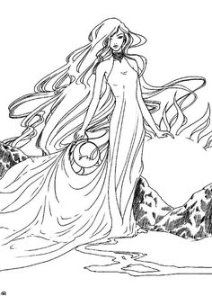 the last unicorn coloring pages the last unicorn on pinterest coloring fairies and coloring last unicorn pages the