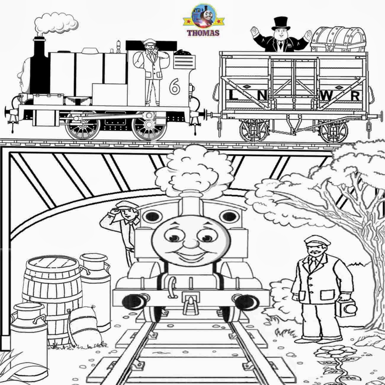 thomas and his friends coloring pages 30 free printable thomas the train coloring pages and coloring thomas pages his friends