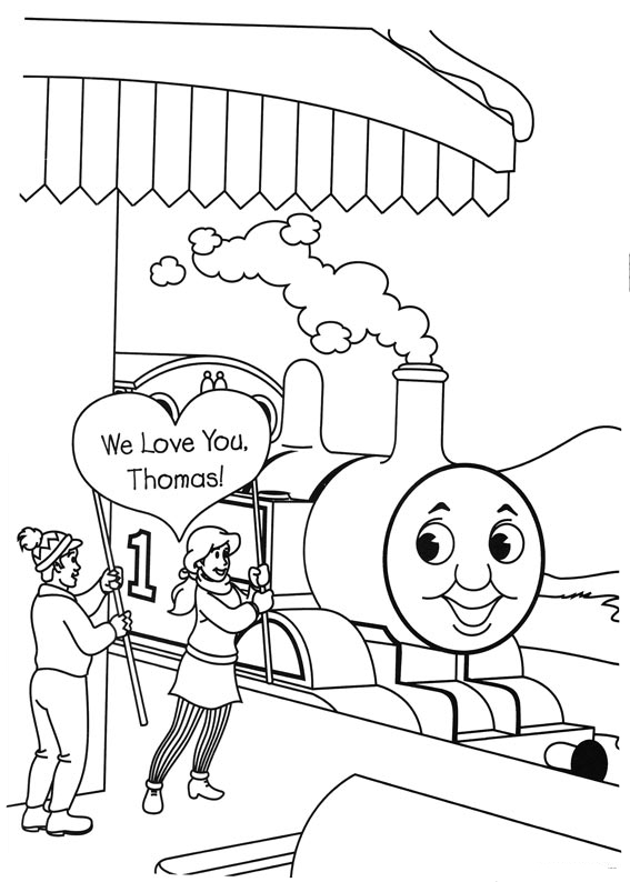thomas and his friends coloring pages coloring page thomas and friends coloring pages 1 friends coloring thomas his and pages