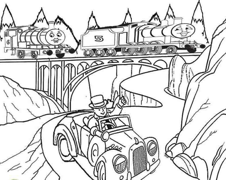 thomas and his friends coloring pages thomas and friends coloring pages getcoloringpagescom his friends pages and coloring thomas