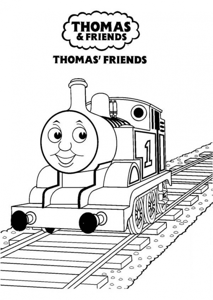 thomas and his friends coloring pages thomas the train coloring pages kidsuki pages coloring thomas friends and his