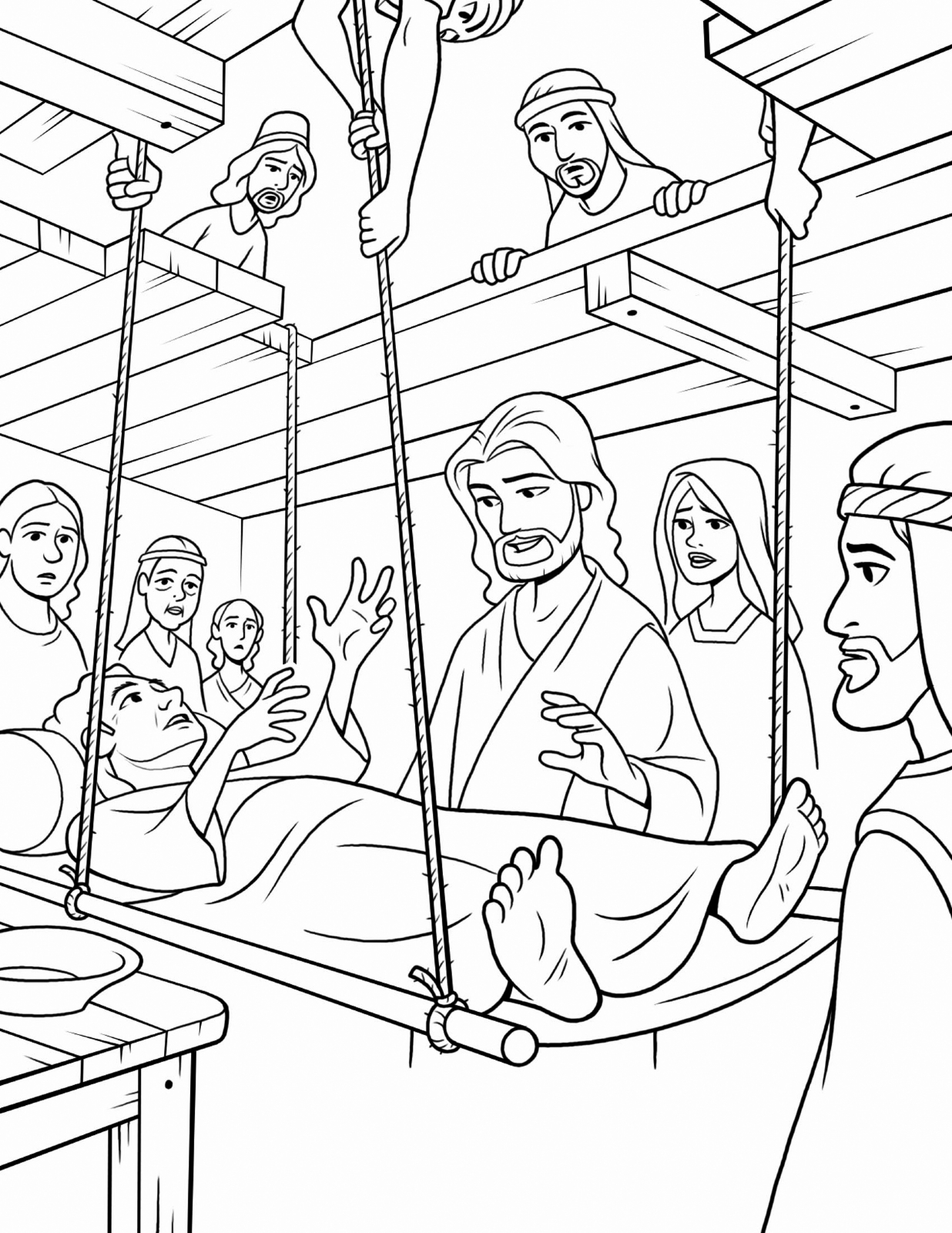 through the bible coloring pages thru the bible coloring pages printable free coloring sheets pages bible the through coloring