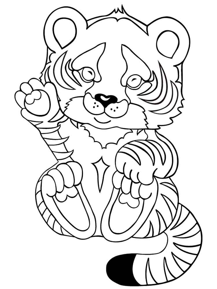 tiger pictures to print tiger coloring pages to download and print for free to tiger print pictures