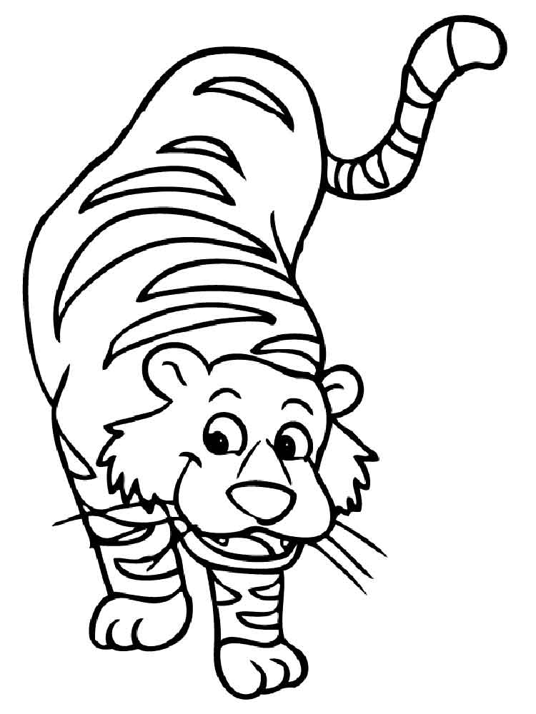 tiger pictures to print tigers coloring pages download and print tigers coloring print to tiger pictures 1 1