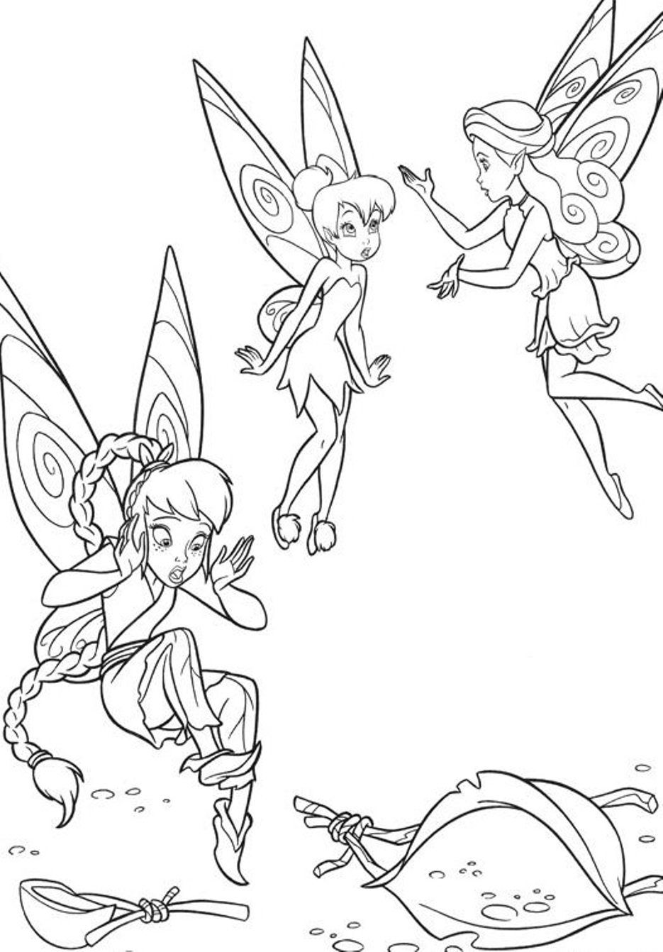 tinkerbell and friends coloring pages tinker bell friends coloring pages coloring pages to friends coloring pages tinkerbell and