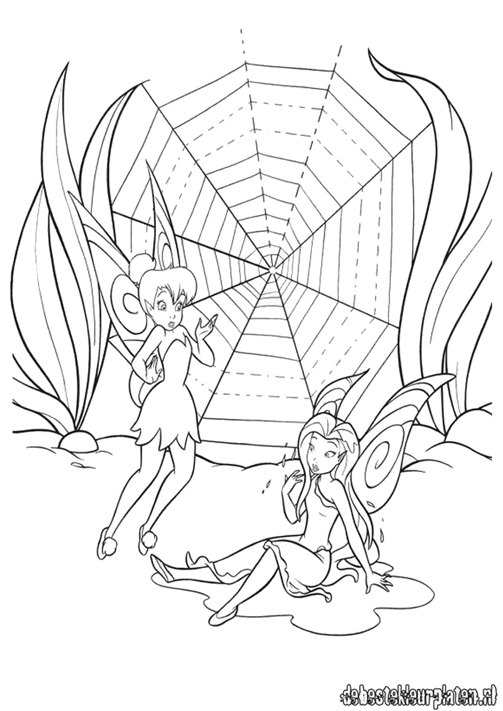 tinkerbell coloring sheets tinker bell coloring pages to download and print for free coloring sheets tinkerbell