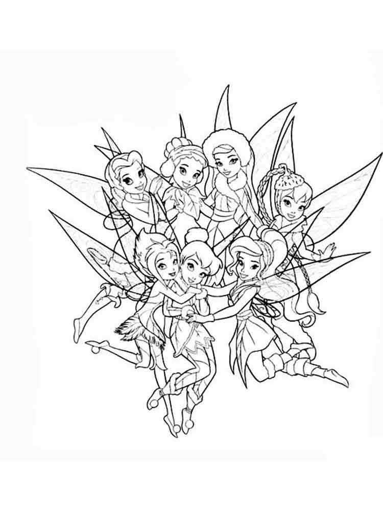 tinkerbell coloring sheets tinkerbell coloring pages minister coloring sheets coloring tinkerbell