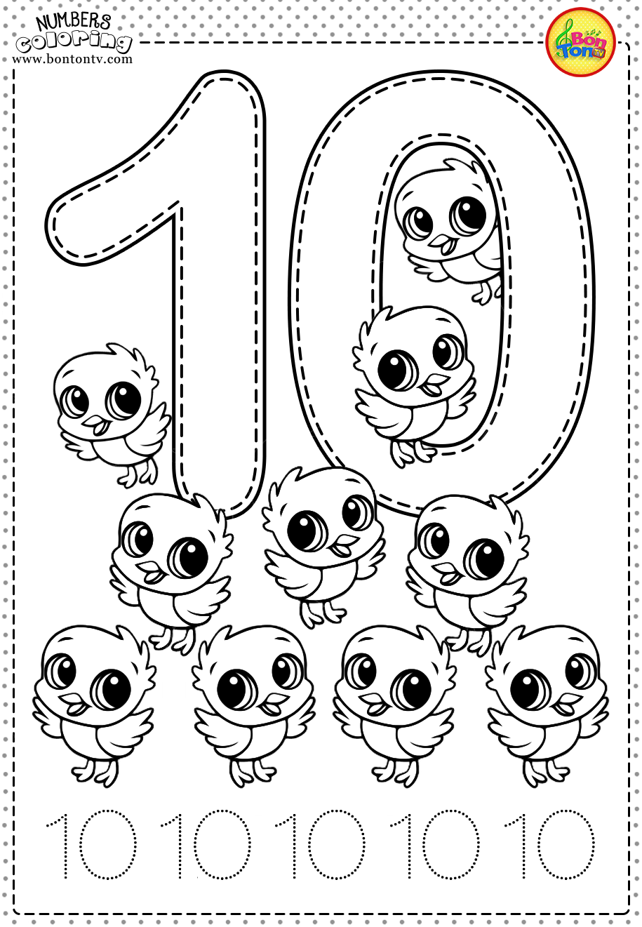 toddler coloring pages numbers free printable color by number coloring pages best pages coloring numbers toddler