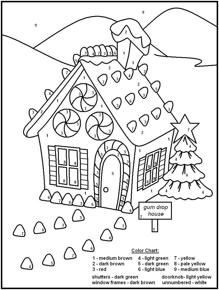toddler coloring pages numbers free printable number coloring pages for kids with images numbers pages coloring toddler
