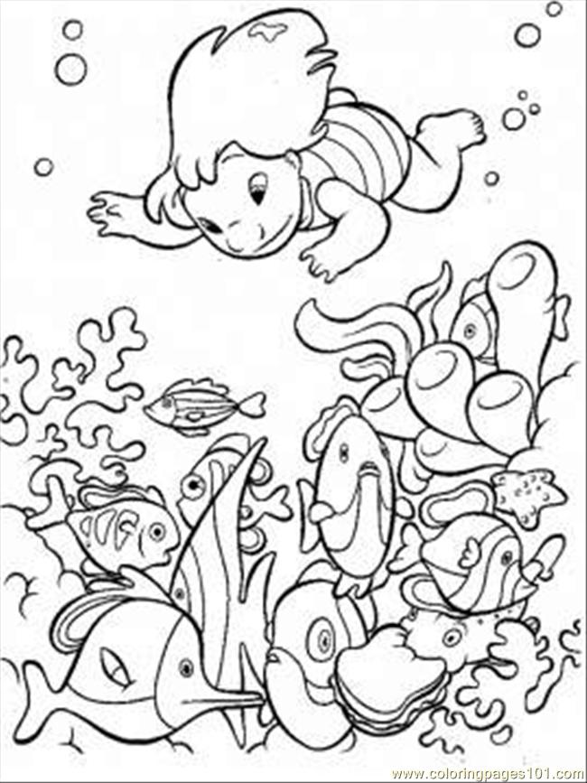 toddler ocean coloring pages free printable ocean coloring pages for kids pages ocean coloring toddler