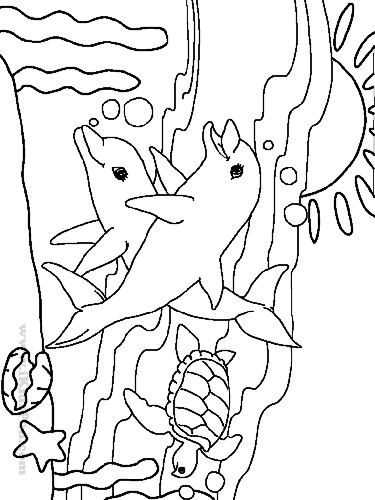 toddler ocean coloring pages kid color pages under the sea kid blogger network ocean pages coloring toddler