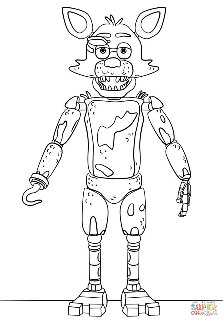 toy freddy coloring pages bonnie paintings search result at paintingvalleycom freddy toy pages coloring