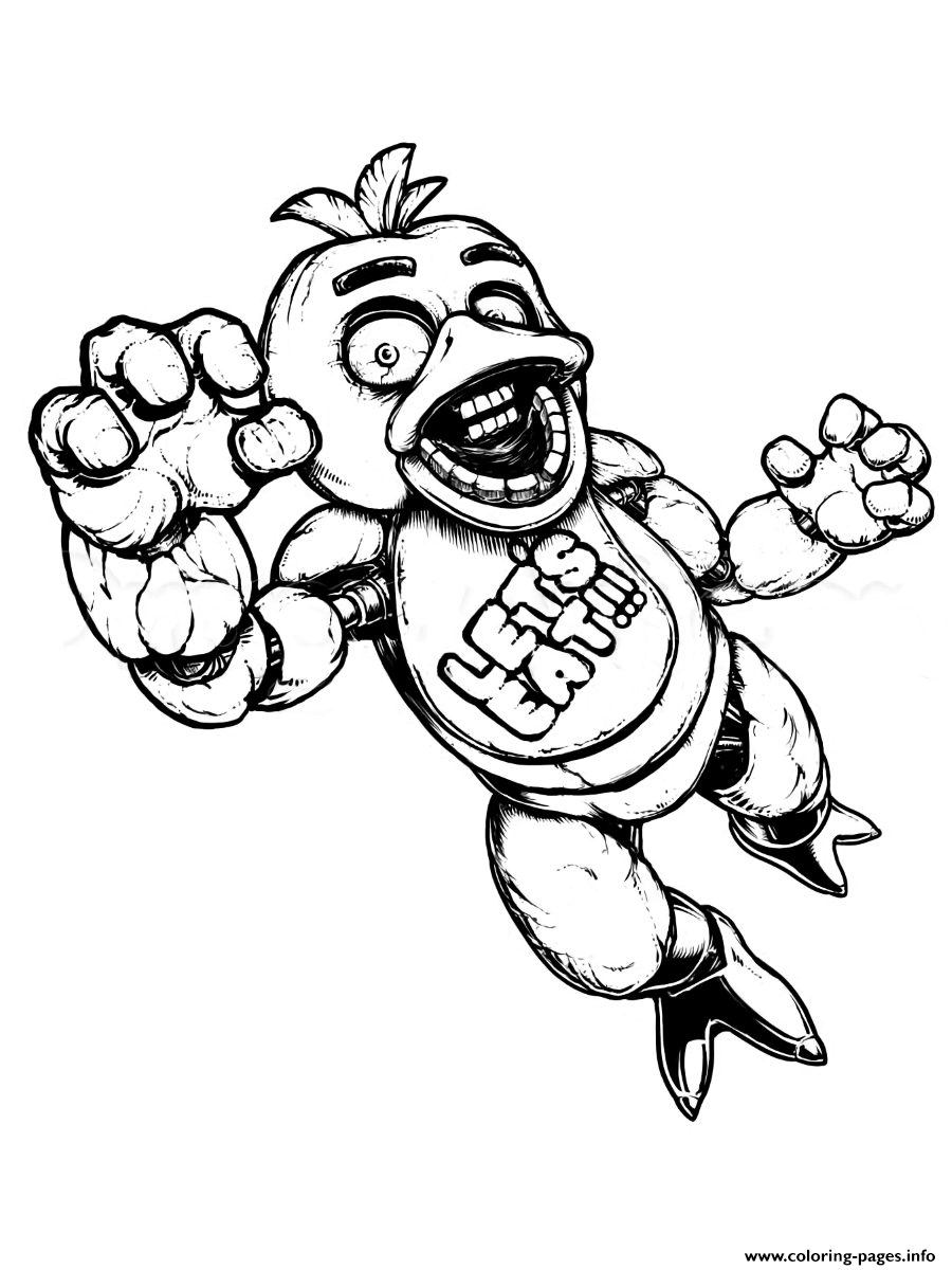 toy freddy coloring pages nightmare freddy coloring page free printable coloring pages coloring toy pages freddy