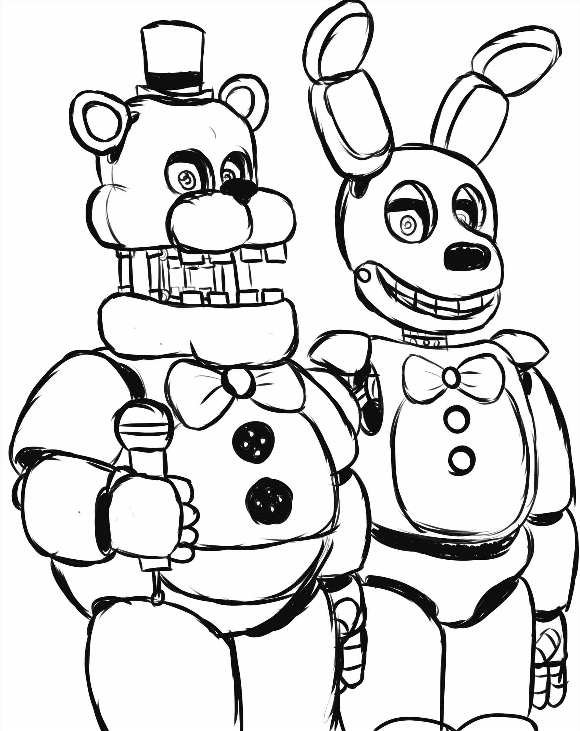 toy freddy coloring pages toy freddy from five nights at freddy39s coloring page coloring pages toy freddy