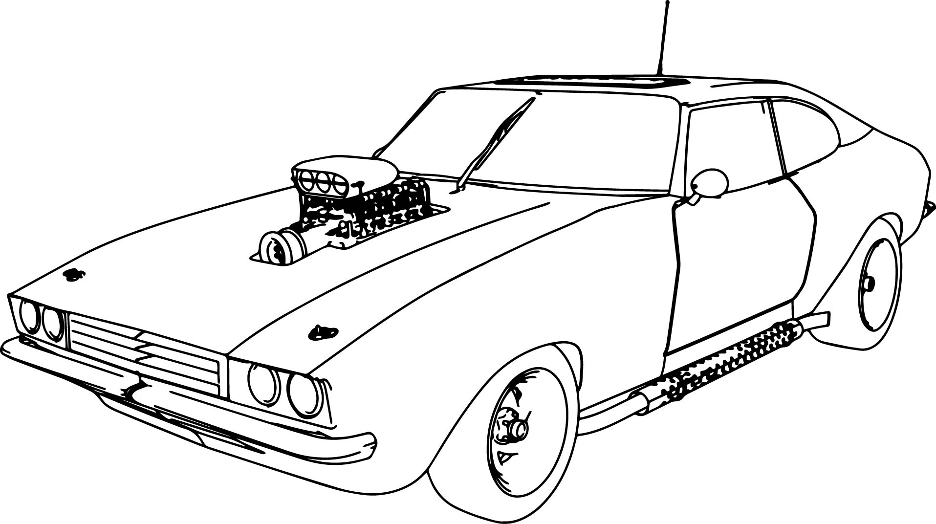 toyota car coloring pages toyota 2000gt coloring page pages coloring toyota car