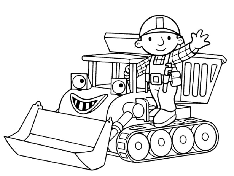 tractor coloring page rugged tractor coloring pages yescoloring free tractor coloring page